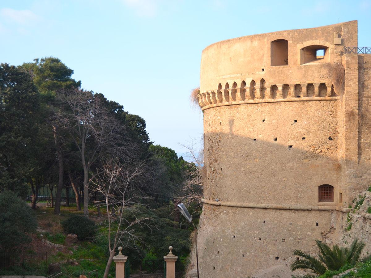 Il Castello di Carlo V