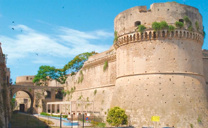 Castello—Largo-lavatoio