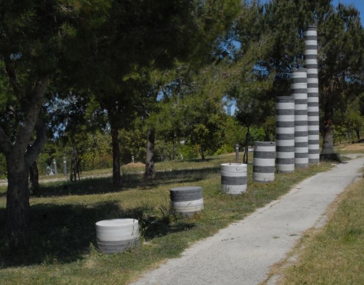 Giardini di Pitagora
