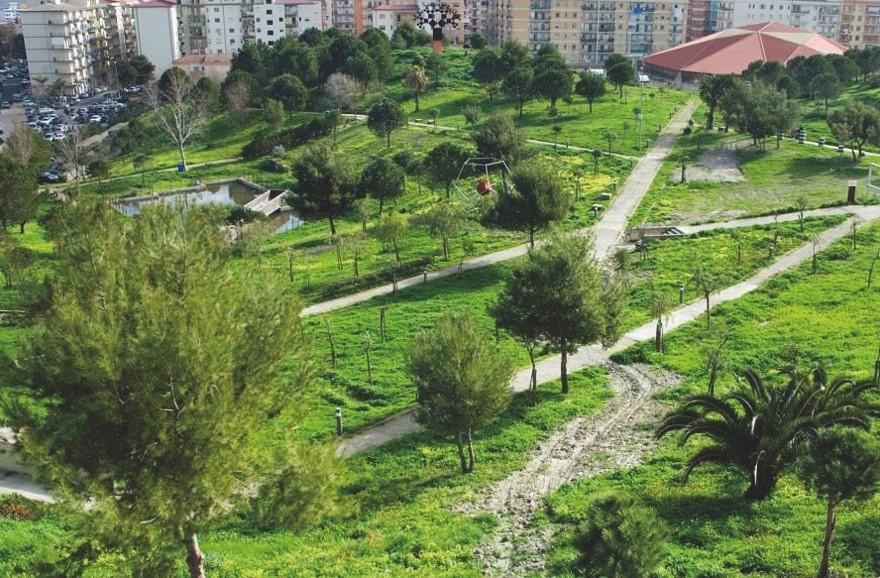 Giardini di Pitagora 3