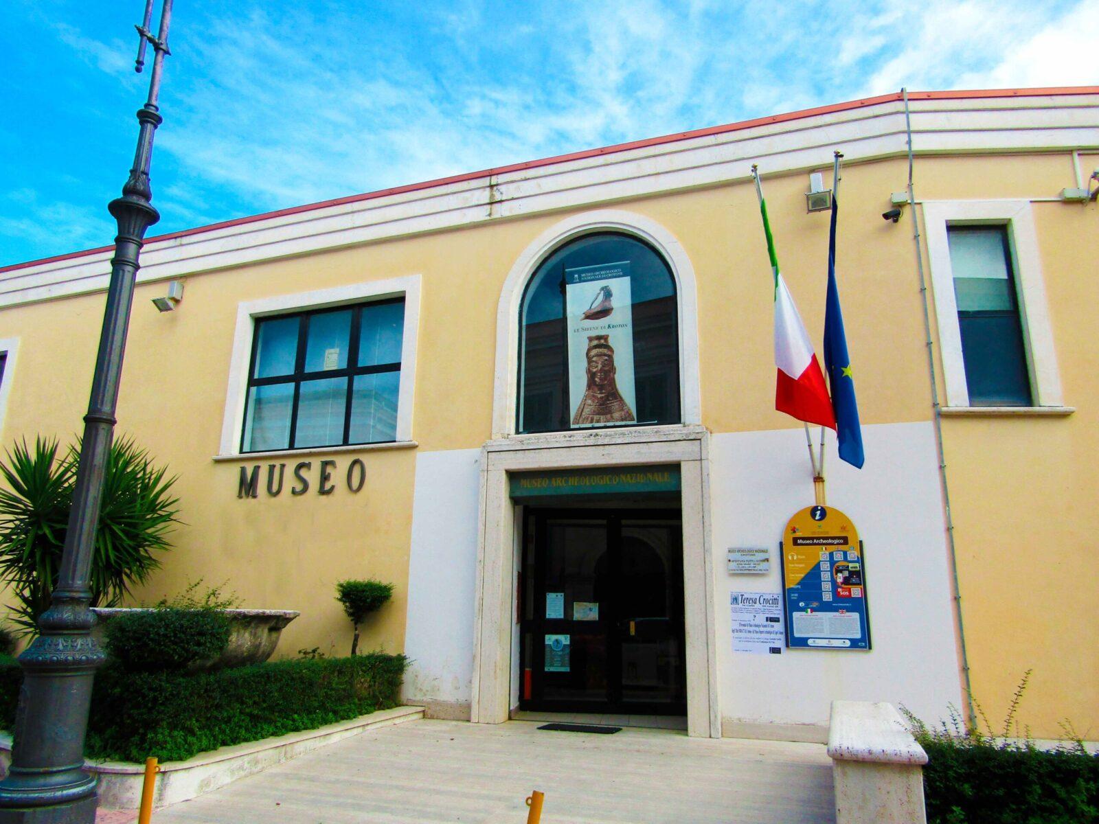 Il Museo Archeologico Nazionale, viaggio nella storia e nei tesori