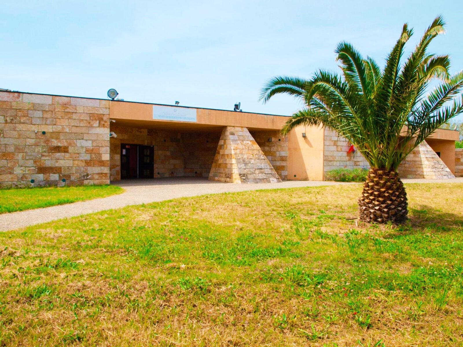 Museo archeologico nazionale di Capocolonna