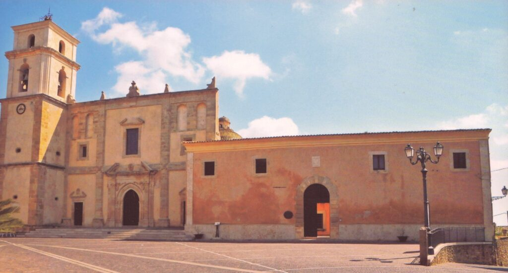 Museo diocesano Santa Severina