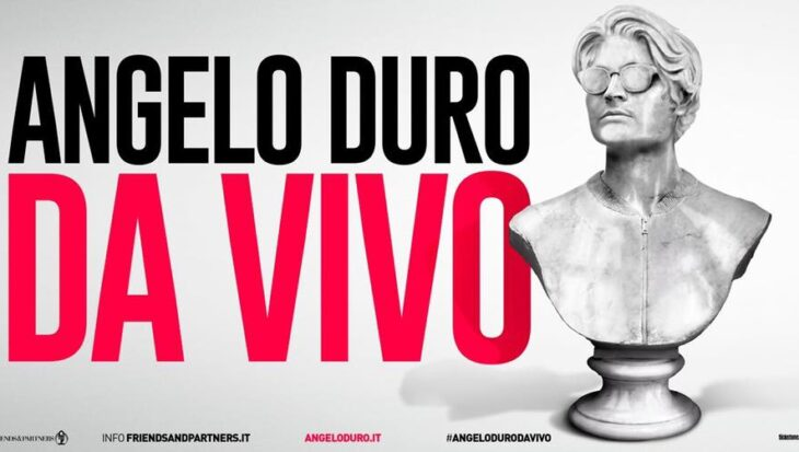 Angelo Duro