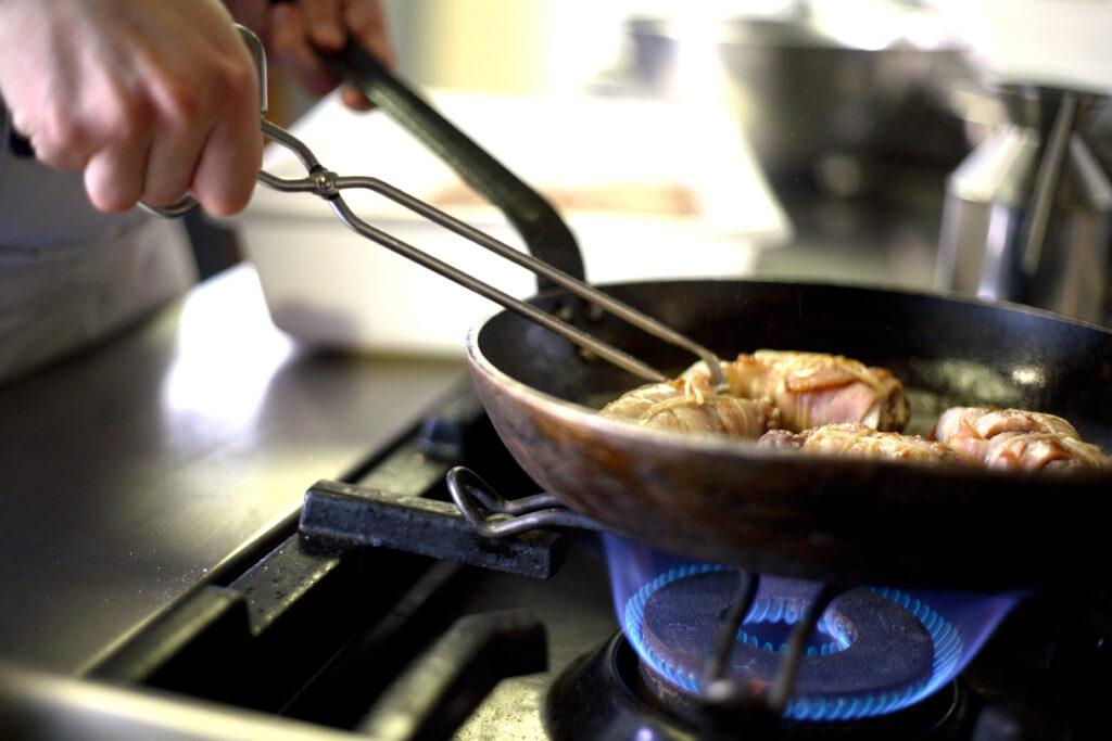 cucina (i) – prova