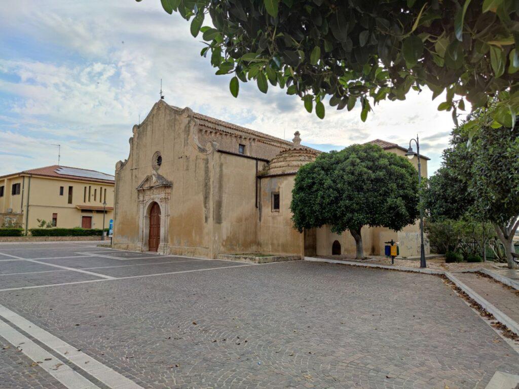 Duomo – Isola di Capo Rizzuto