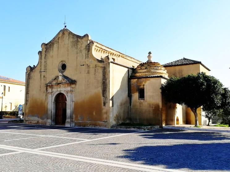 Isola di Capo Rizzuto – Duomo – Foto Redazione (Febbraio 2020) 16
