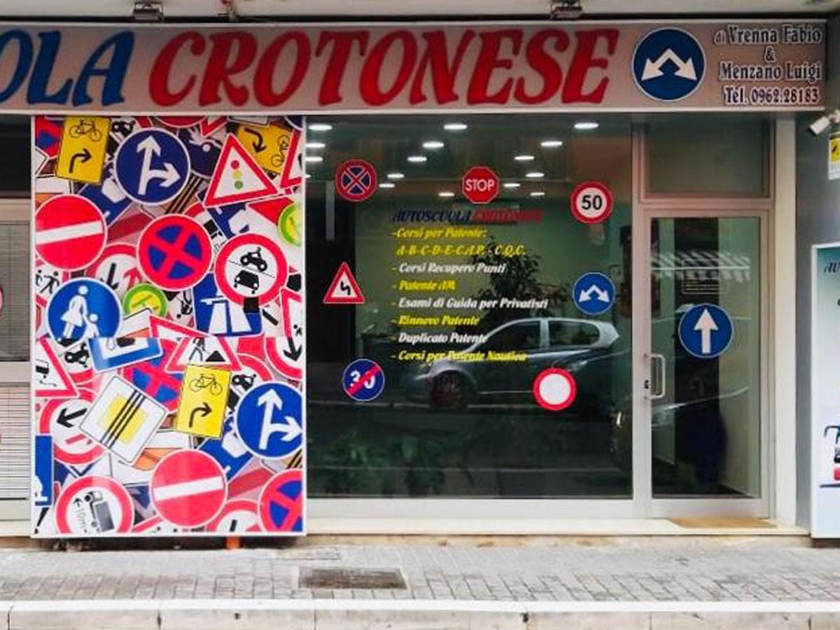 Autoscuola Crotonese