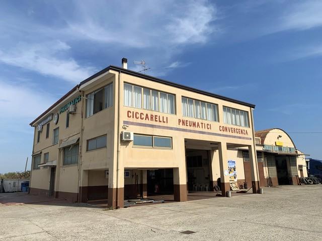 Foto Esterno – Ciccarelli Pneumatici