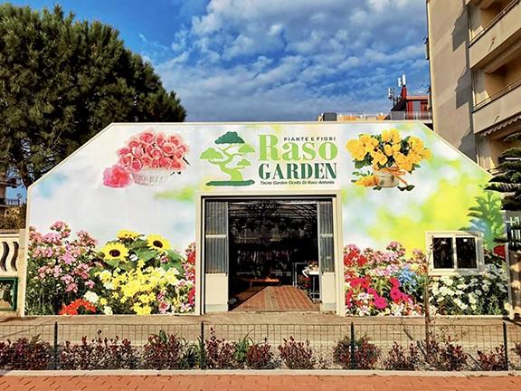 Raso Garden – Foto Vetrina Web