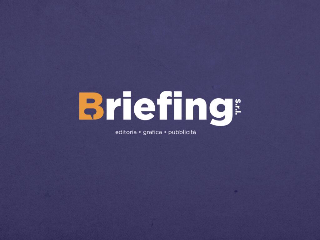 Briefing – Logo