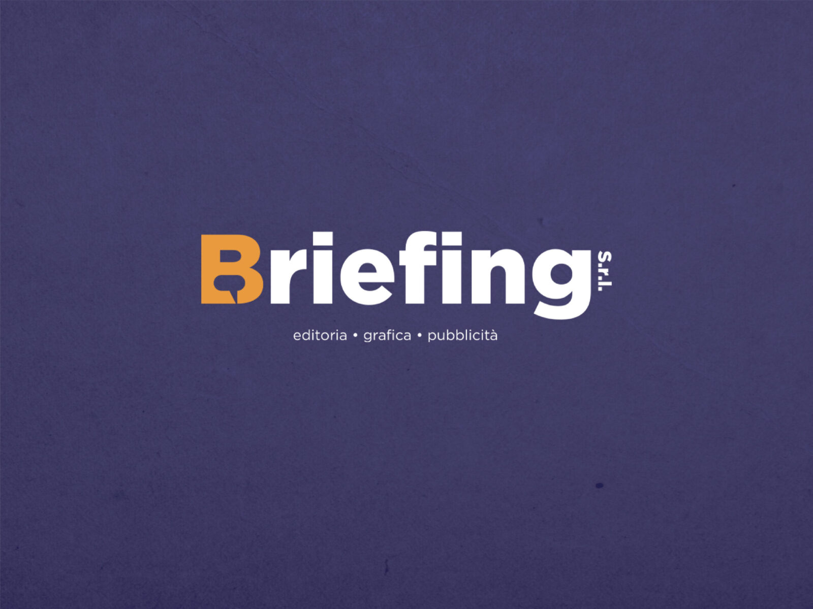 Briefing S.r.l.