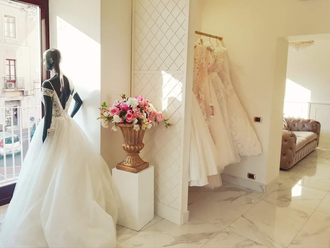 Glam Boutique Sposa&Cerimonia