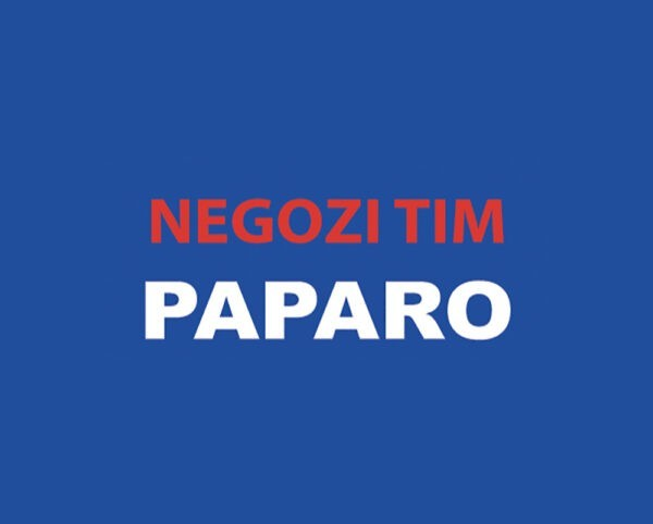 Negozi Tim Paparo