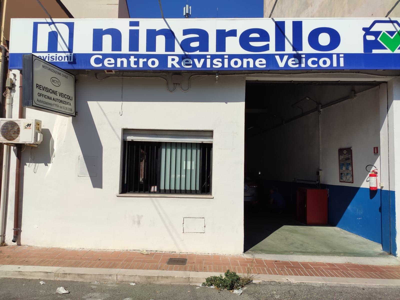 Centro Revisioni auto moto Ninarello srl
