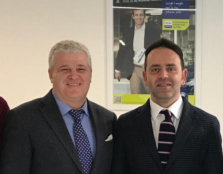Allianz Assicurazioni Talarico e Fiorino