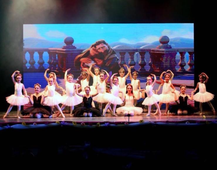 Scuola di Danza Educational Dance