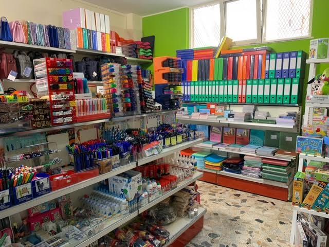 School Office Bartolotta
