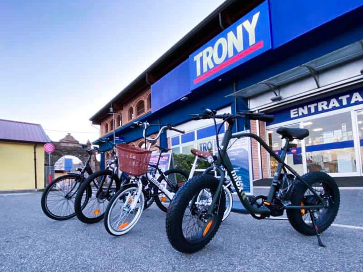 Trony Crotone