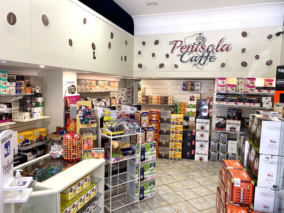 La Penisola del Caffé