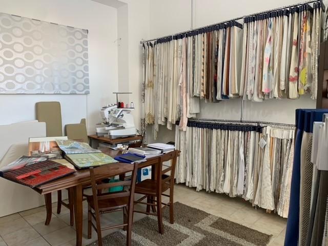 Boutique dei tessuti di Davide Pupa