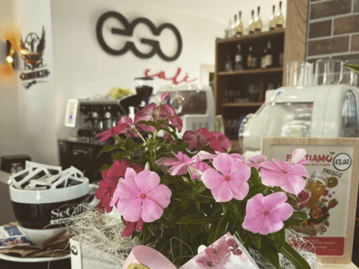 Ego Cafè