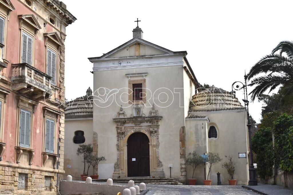 San Giuseppe – chiesa crotone (redazione)