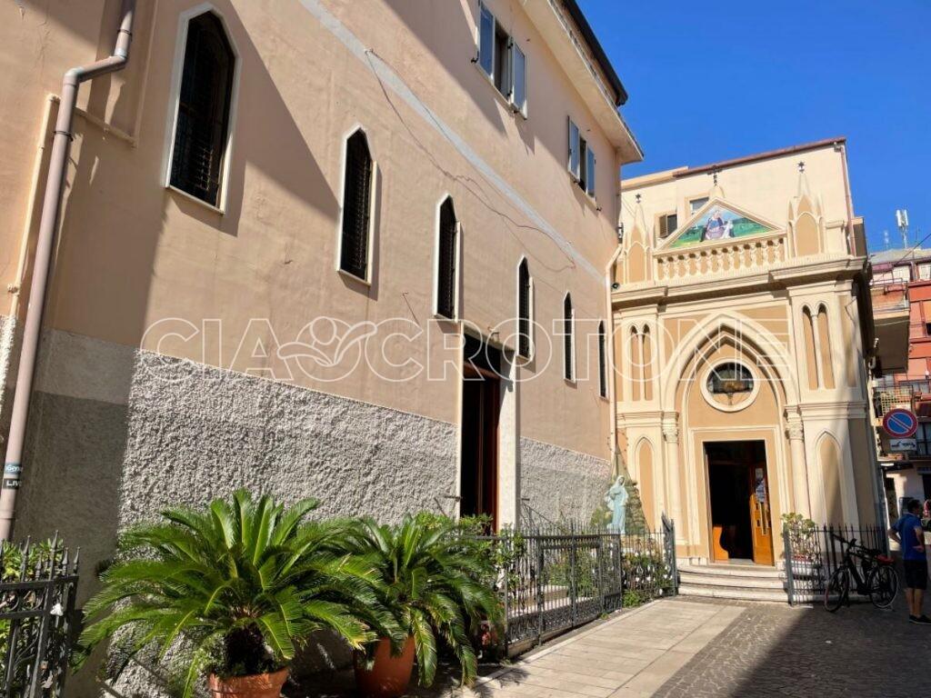 Chiesa del Rosario – Crotone3