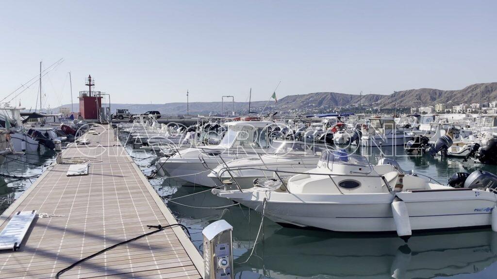 Molo Porto Vecchio Crotone – Lega Navale Italiana Crotone (redazione)
