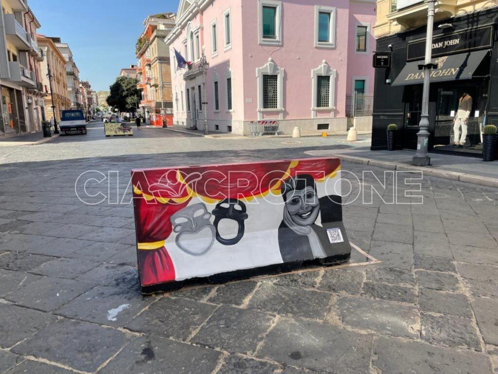 New Jersey – Street Art – Corso Vittorio Veneto settembre 2021 – redazione (1)